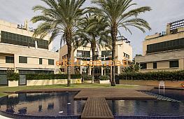 Maisonettewohnung in verkauf in calle Del Canyadell, Els munts in Torredembarra - 396234537