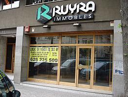 Local comercial en alquiler en calle De la Creu, Eixample en Girona - 399769418