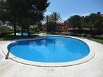 Casas Tarragona, La Mora