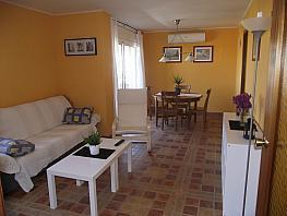 Salón - Piso en alquiler en calle Sant Antoni, Cunit Diagonal en Cunit - 342533793