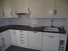Cocina - Piso en alquiler en calle Diagonal, Cunit Diagonal en Cunit - 215043595