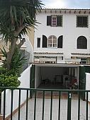Casas Coma-Ruga, El francás
