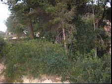 Terreny en venda carrer Santa Oliva, Urbanització Baronia del Mar a Bellvei - 7840