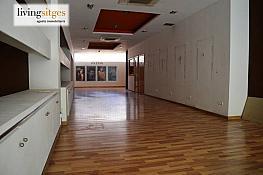 Local comercial en alquiler en calle Sant Josep, Centre poble en Sitges - 290726935