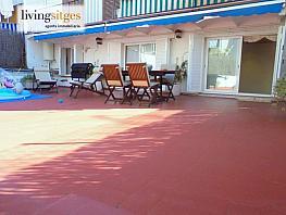 Piso en venta en calle Perpetuo Socorro, Poble sec en Sitges - 303862993