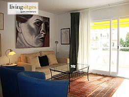 Piso en venta en calle Sant Antoni, Cent en Sitges - 318864280