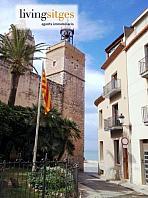 Piso en alquiler en plaza Ajuntament, Centre poble en Sitges - 332686077