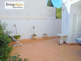 Piso en alquiler en calle Joan Maragall, San Sebastian en Sitges - 358075687