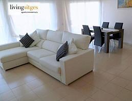 Piso en alquiler en carretera De Les Costes, Els molins en Sitges - 391474290