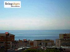 Piso en venta en calle Francesc Macia, Els molins en Sitges - 138236979