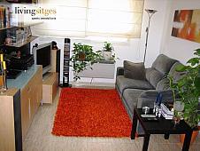 Piso en venta en calle Jardi, Bobila en Sitges - 132710667