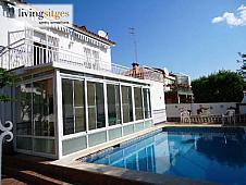 Casa en venta en calle Mas D'en Lliri, Vallpineda en Sitges - 134142144