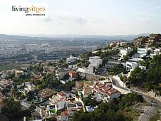 Terreno en venta en calle Malvasia, Llevantina en Sitges - 140469659