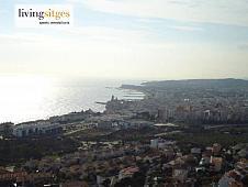 Terreno en venta en calle Malvasia, Llevantina en Sitges - 140470053