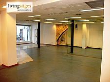 Local comercial en alquiler en calle Sant Bonaventura, Centre poble en Sitges - 170488448