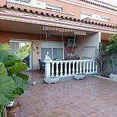 Casa adosada en venta en calle Riudoms, Mont-Roig del Camp - 173636774