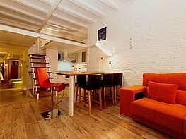 Pis en venda carrer Sant Pere Santa Caterina i la Ribera, Born-Santa Caterina-Sant Pere-La Ribera a Barcelona - 283220658