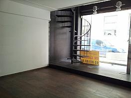 Foto - Local comercial en alquiler en calle Centre, Centre poble en Sitges - 286041164