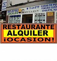Bar en alquiler en calle Violeta, Norte-Universidad en Móstoles - 344308510