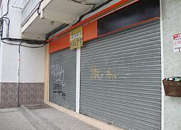 Local comercial en alquiler en paseo De la Estacion, Norte-Universidad en Móstoles - 389450245
