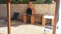 Casa en venta en paseo Bosque de Henares, Pioz - 379496391