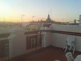 Ático en alquiler en calle Humilladero, Palacio en Madrid - 381566867