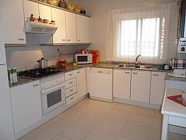 Piso en alquiler en calle Antoni Mestre Jane, Les clotes en Vilafranca del Penedès - 332685094