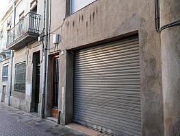 Local comercial en alquiler en calle Coll, Centre Vila en Vilafranca del Penedès - 366799294