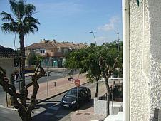 Ático en venta en calle Avenida de Octubre, Alcazares, Los - 122908985