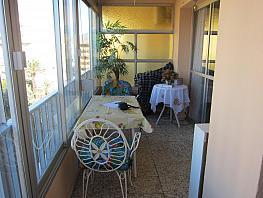 Piso en alquiler en calle Infantes, Torre del mar - 283549291
