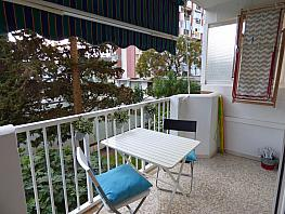 Estudio en alquiler en calle Toré Toré, Torre del mar - 341816319