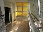 Terraza - Piso en alquiler en calle Infante, Torre del mar - 121379535
