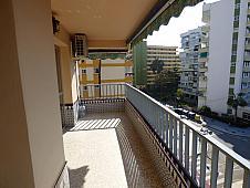 Terraza - Piso en alquiler en calle Infantes, Torre del mar - 172885444