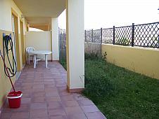 Jardín - Piso en alquiler en calle El Tomillar, Torre del mar - 210124445