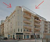 Fachada - Ático en alquiler en calle Infantes, Torre del mar - 214227625