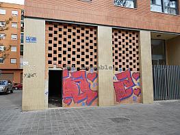 Fachada - Bajo en alquiler en plaza Nou Moles, Nou Moles en Valencia - 254539862