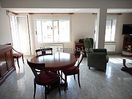 Salón - Piso en alquiler en calle Gran Canaria, La Malva-rosa en Valencia - 294056448