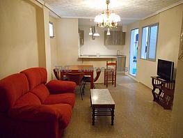 Salón - Piso en alquiler en calle Marino Blas de Lezo, Beteró en Valencia - 331027882
