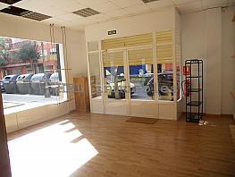 Local en alquiler en calle Cardenal Benlloch, Mislata - 332023374