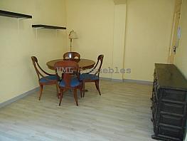 Salón - Piso en alquiler en calle Madrid, Quart de Poblet - 332028068