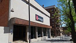 Fachada - Local en alquiler en rambla Generalitat, Centre en Sant Sadurní d´Anoia - 266026238