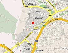 Plano situación - Nave industrial en venta en calle Valportillo Primera, Norte en Alcobendas - 7868459