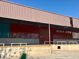 Fachada - Nave industrial en alquiler en calle Tierra de Barros, Valleaguado Norte en Coslada - 325749865