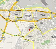 Nave industrial en alquiler en calle De Europa, Barrio de la Estacion en Coslada - 13176866