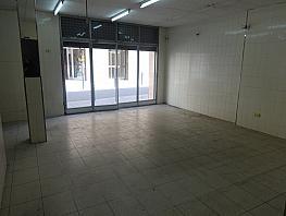 Local en alquiler en calle Muns, Santa Eulàlia en Hospitalet de Llobregat, L´ - 307031802