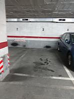 Parking en alquiler en calle Independencia, Santa Eulàlia en Hospitalet de Llobregat, L´ - 268607313