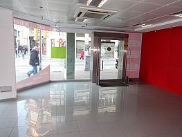 Local en alquiler en calle General Prim, Santa Eulàlia en Hospitalet de Llobregat, L´ - 387080113