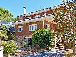 Casa en venda calle Del Monte, Alpedrete - 347124613