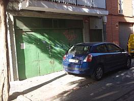 Geschäftslokal in verkauf in calle Río Arauca, Portazgo in Madrid - 342590908