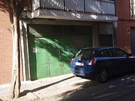 Geschäftslokal in verkauf in calle Río Arauca, Portazgo in Madrid - 342590911